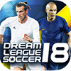 Dream League Soccer 2018 Player Icon